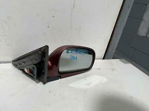 Daewoo Leganza Right Door Mirror 08/1997-08/2002