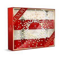 Grace Cole Wild Fig & Mirtillo Rosso 4pc Cracker Da Viaggio Set Regalo di Natale