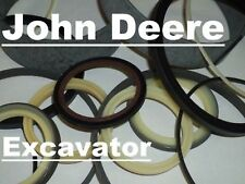 AH144595 Dipper Stick Arm Cylinder Seal Kit Fits John Deere 690E 690ELC LC