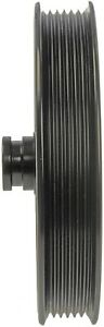 Power Steering Pump Pulley NAPA BY Dorman 300-200  7-3032