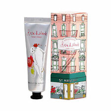 [TOO COOL FOR SCHOOL]Cat Streets Rose & Mark Hand Cream - 30ml IBN MADE IN KOREA