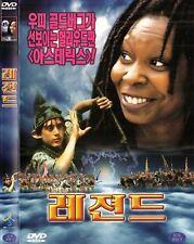 Magical Legend of the Leprechauns (1999) Randy Quaid / Whoopi Goldberg DVD NEW