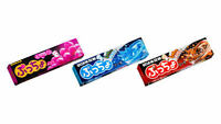 "UHA Mikakuto,""Puccho"" Soft Candy, 3 Flavors, Japan"