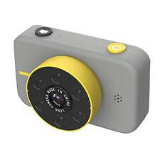 4K HD Mini Children's Camera 50.0MP 6 Flash Lamps Kids 2.4 inch Video Recorder
