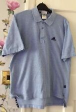 Adidas Men's Polo Shirt Size 38-40 Inch Chest