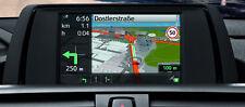 BMW OEM Integrated Navigation Retrofit Kit F10 F11 F30 F32 F25 F26 F22 F33 2013+