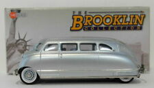 Brooklin 1/43 Scale BRK78A  - 1936 Stout Scarab Silver