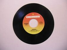 George LaMond Baby I Believe In You/Same(Head Boppin Mix) 45 RPM Columbia Record