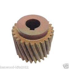 Fibre Motor Pinion Gear For Crypto Peerless C28 Potato Peeler 5/8THS Shaft. LKS