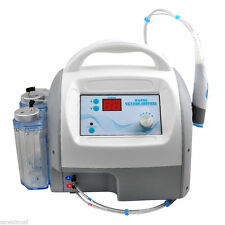2017 Facial SPA Machine Water Peeling Microdermabrasion Hydro Dermabrasion FDA