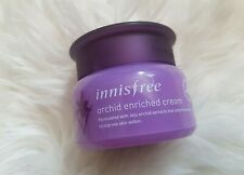 Innisfree Orchid Enriched Cream 50ml Brand New Sealed expiry 2020 UK SELLER