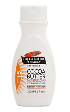Palmers Cocoa Butter Formula Body Lotion With Spf15 250ml