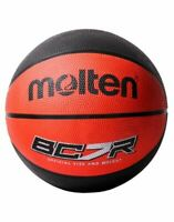 Molten BGRXD Deep Channel Superior Grip Traction Approved 12 Panel Basketball