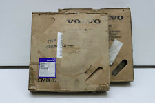 Volvo 850 V70 C70 Front Brake Disc PAIR ORIGINAL 31262092 280mm