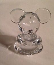 Murano Glass Koala Bear Paperweight Figurine. Deliberate Controlled Bubbles