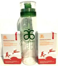 2X ARBONNE PHYTOSPORT AFTER WORKOUT MIXED BERRY FLAVOUR BBE: 12/19 + FREE BOTTLE