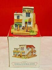 Liberty Falls ~ Cluny & Cluny Real Estate Broker, Ah102, 1996