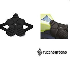 COPRISELLA COOL FRESH 326-N2 IN RETE AERO 3D TUCANO PER DUCATI MONSTER 695