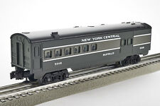Lot 4150 Lionel New York Central Buffalo Combowagen (Combo car), Spur 0, OVP