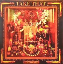 TAKE THAT  CD NOBODY ELSE FREE POSTAGE IN AUSTRALIA