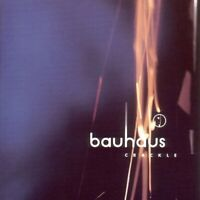 Bauhaus - Crackle - The Best of Bauhaus [CD]