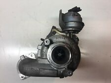 FORD C-MAX 1.6 TDCI TURBO CHARGER GARRETT 9686120680-5 2011-2015