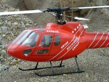 Ecureuil AS 350 Rumpf für EOLO/Spirit und LMH 120