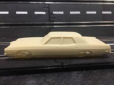 1/32 RESIN 1971 Ford LTD Sedan