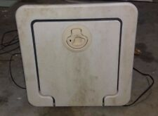 Sea Doo islandia glove box storage compartment lid door cover glovebox