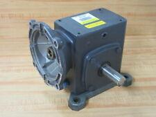 Dayton 4Z008 Speed Reducer