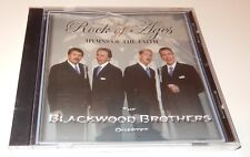 Rock of Ages Hymns of the Faith The Blackwood Brothers Quartet (CD, 2006) NEW