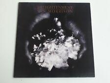 Van Morrison Enlightenment 1990 Vinyl LP Made In UK Like New