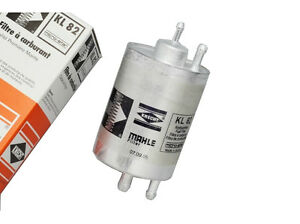 Mahle Fuel Filter for Mercedes Benz C-Class S-CLASS