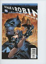 All Star Batman and Robin #3 (Dec. 2005, DC)
