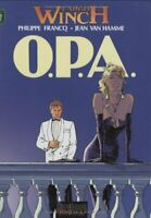 Opa (LARGO WINCH (3)) by Van Hamme, Jean Book The Fast Free Shipping