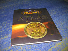Solutionsofficiel World of Warcraft ATLAS 2 édition