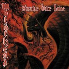 MOTORHEAD Snake Bite Love Vinyl LP NEW & SEALED