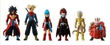 BANDAI Super Dragon Ball Heroes Skills Figure 02 All 6 type set JAPAN OFFICIAL