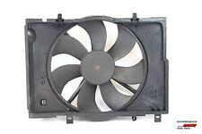 2005 CHRYSLER CROSSFIRE RADIATOR COOLING FAN ASSEMBLY OEM A0015002393 /CFZ
