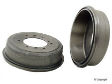 Brake Drum fits Toyota Pickup RWD 1 ton w/DRW Original Performance Brand
