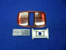 USED 67 Ford Fairlane 500 XL 500 GT Taillight Rear Lamp lens Assy #C7OZ-13450-A