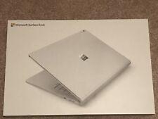 Microsoft Surface Book Tablet - Intel i5 i5-6300U, 8GB RAM, 256GB HDD LIKE NEW!