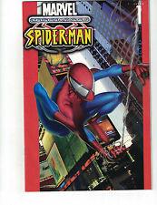 Ultimate SpiderMan #1 Fine/VF 2000 Payless Shoe Variant E Reprint Marvel Comics