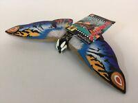 Bandai Godzilla Rainbow Mothra Movie Monster EX Series Action Figure Soft Vinyl