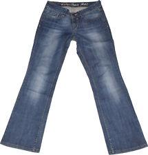 Esprit Denim 94107  Jeans  Gr.27/30  Stretch  Used Look  TOP