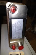 NEW Alfa Laval  CDH200-113M Brazed 113-Plate Heat Exchanger