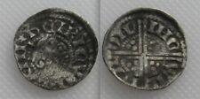 El rey Enrique III Martillado moneda de plata-largo anulado Cruz clase 3B-Lincoln