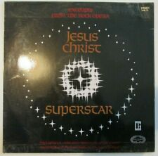 Various Artists-Jesus Christ Superstar (Excerpts From)-LP-Vinyl-Record