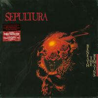 Sepultura - Beneath The Remains Deluxe  (Vinyl 2LP - 2020 - EU - Original)