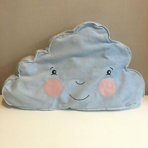 IKEA Cloud Cushion Pillow FJADERMOLN Rainbow Scandi Nursery DISCONTINUED